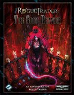 Rogue Trader : The Soul Reaver - Fantasy Flight Games