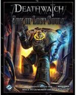 Deathwatch : Ark of Lost Souls - Fantasy Flight Games