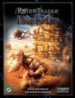 Rogue Trader : Faith and Coin RPG Supplement - Fantasy Flight Games