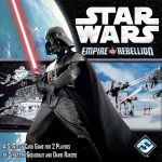 Star Wars Empire vs. Rebellion Card Game