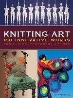 Knitting Art - Karen Searle