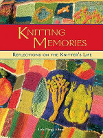 Knitting Memories - Lela Nargi