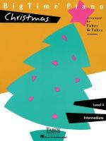 Bigtime Christmas : Level 4 - Nancy Faber