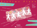 PreTime Piano Kids' Songs, Primer Level : Beginning Reading - Nancy Faber