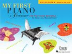 Faber Piano Adventures : My First Piano Adventure - Writing Book B - Nancy Faber