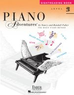 Piano Adventures : Sightreading Book - Level 2b - Nancy Faber