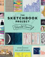 The Sketchbook Project World Tour - Steven Peterman
