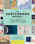 The Sketchbook Project World Tour - Steven Peterman