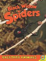 Black Widow Spiders - Megan Kopp