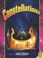 Constellations : Space Science (Library) - Steve Goldsworthy