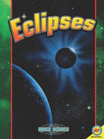 Eclipses : Space Science Series - Jessica Morrison