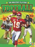 Football : Greatest Players - Megan Kopp