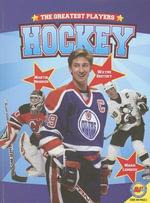 Hockey : Greatest Players - Megan Kopp