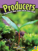 Producers : Food Chains (Paperback) - Kaite Goldsworthy