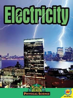 Electricity : Physical Science (Library) - Kaite Goldsworthy