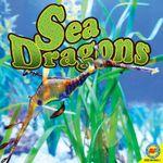 Sea Dragons : Ocean Life (Paperback) - Pamela McDowell