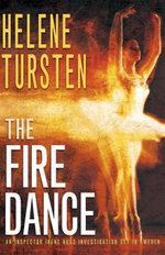 The Fire Dance - Helene Tursten