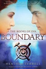 Boundary - Heather Terrell