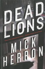Dead Lions : Start Reading : Sheriff Stan - Mick Herron