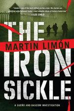 The Iron Sickle - Martin Limon
