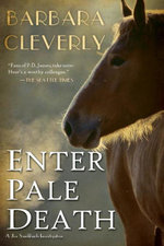Enter Pale Death - Barbara Cleverly