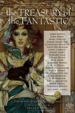 The Treasury of the Fantastic : Selected Poems of Zeeshan Sahil - David Sandner