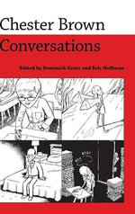 Chester Brown : Conversations - Chester Brown