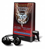 Vespers Rising : Playaway Audio - Rick Riordan