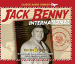 Jack Benny : International