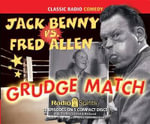 Jack Benny vs. Fred Allen : Grudge Match