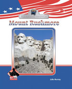 Mount Rushmore eBook - Julie Murray