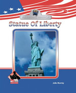 Statue of Liberty eBook - Julie Murray
