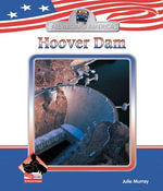 Hoover Dam eBook - Julie Murray
