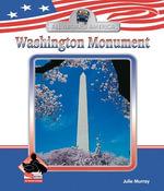 Washington Monument : A Buddy Book - Julie Murray