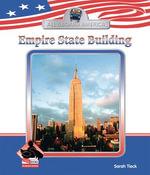 Empire State Building - Sarah Tieck