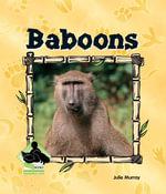 Baboons : Baboons - Julie Murray