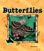 Butterflies : Butterflies - Julie Murray