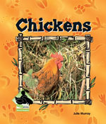Chickens eBook : Chickens - Julie Murray