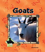 Goats eBook - Julie Murray