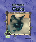 Siamese Cats - Julie Murray