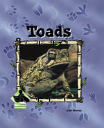 Toads - Julie Murray