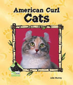 American Curl Cats eBook - Julie Murray