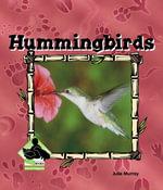 Hummingbirds : Hummingbirds - Julie Murray
