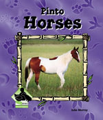Pinto Horses eBook - Julie Murray