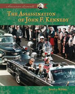 Assassination Of John F. Kennedy - Sheila Rivera