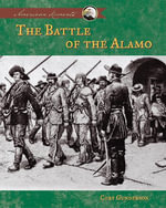 Battle Of  Alamo - Cory Gunderson