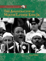Assassination Of Martin Luther King, Jr - Alan Pierce