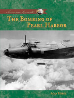 Bombing Of Pearl Harbor - Alan Pierce