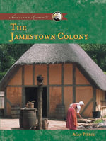 Jamestown Colony - Alan Pierce