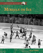 Miracle On Ice - Alan Pierce